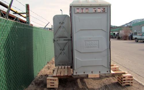 Portable Toilet Solutions